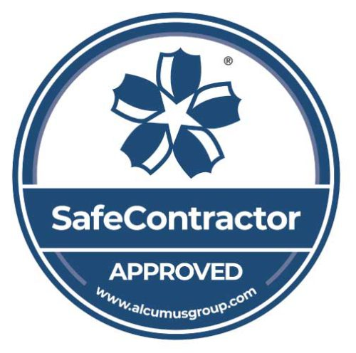 BIC plc SafeContractor verified status